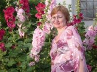 Елена Масленникова, 15 сентября , Новокузнецк, id107923567