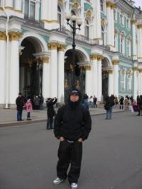 Напас Лаев, 21 апреля , Москва, id123274166