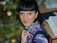Анастасия Климанова, 27 апреля 1986, Оренбург, id37268957
