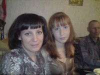 Юля Бадеева, 12 августа , Красноярск, id80489201