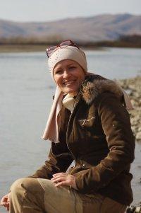 Ольга Цыренова, 2 сентября 1992, Акша, id98146220