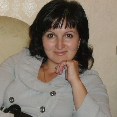 Luiza Мурадян, 11 августа 1977, Новосибирск, id43276192