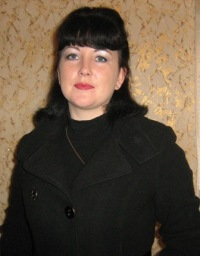Светлана Алексеева, 25 декабря 1995, Кисловодск, id110644080