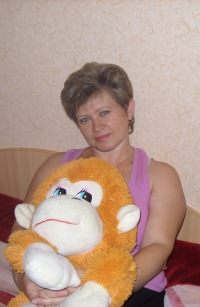 Людмила Харлашкина