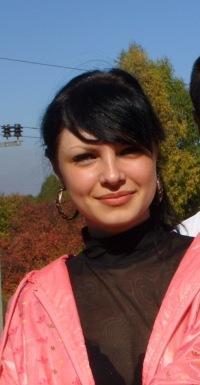 Светлана Минакова, 20 сентября 1988, Новокузнецк, id144188237