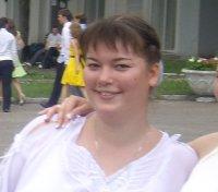 Татьяна Широкова, 13 марта 1987, Пермь, id53277830