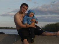 Серега Ульянов, 17 декабря , Сургут, id54356998