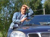 Сергей Leonov, 21 июля , Санкт-Петербург, id62229591