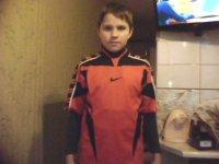 Андрей Евтух, 25 февраля , Калининград, id63205172