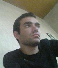 Bagrat Badalyan, 24 января , Новосибирск, id86066866