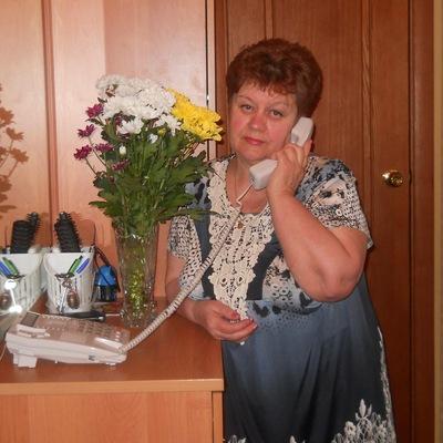 Людмила Варюхина, 5 мая , Набережные Челны, id135199570