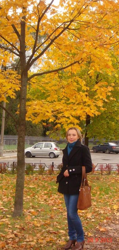 Наталья Фёдорова, 23 декабря , Донецк, id47694684