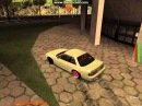GTA: SA MTA. Nissan Silvia S13 (Drift)