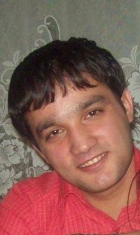 Jeyhun Otuzov, Газаджак
