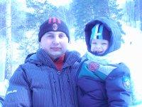 Саша Шадрин, 2 января , Иркутск, id57133036