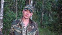 Илья Ефимов, 13 июня , Москва, id985377