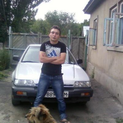 Саша Косс, 24 ноября 1989, Мелеуз, id216341023
