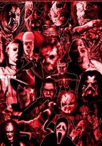 Любители ужасов