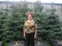 Валентина Блащук, 18 мая , Олонец, id120873705