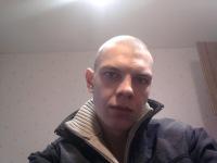 Петр Колосов, 21 апреля , Москва, id123274169