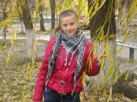 Аня Пикуза, 23 декабря 1997, Москва, id127334874