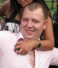 Алексей Данилов, 6 сентября 1989, Санкт-Петербург, id16060792