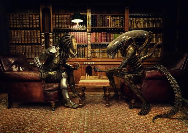 Смотреть лучшие фантастические фильмы онлайн в хорошем