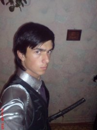Максим Хмурый, 11 декабря , Симферополь, id53698143