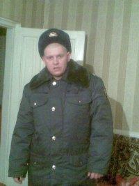 Макс Зайцев, 26 сентября 1988, Ижевск, id57495208