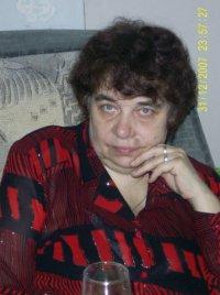Лида Будковская, 27 октября , Санкт-Петербург, id64942318