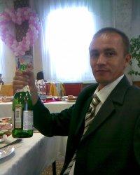 Владимир Шишкин, 6 сентября , Чебоксары, id66855614