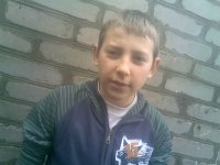 Паша Ковальчук, 24 июля 1994, Красноград, id70102499