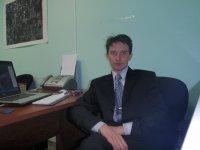 Сергей Тарачков, 18 сентября 1981, Талдом, id75743590