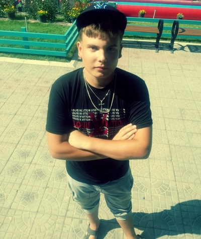 Андрей Корякин, 19 октября 1998, Красноярск, id215054234