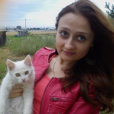 Екатерина Семенович, 11 марта 1991, Гродно, id44702394