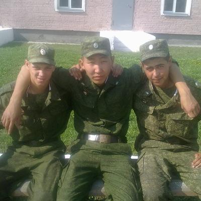 Евгений Гуляшинов, 31 января 1993, Улан-Удэ, id147375801
