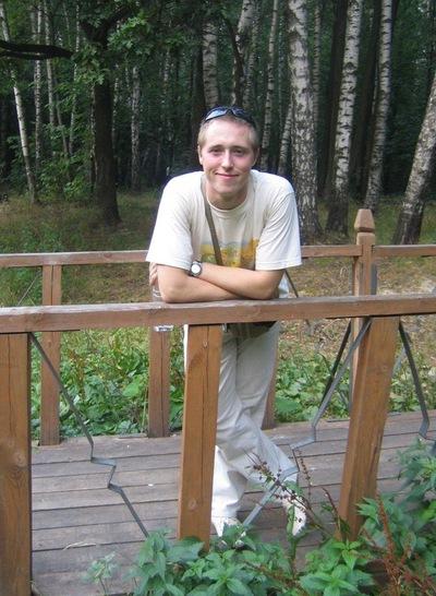 Сергей Маркин, 21 января , Москва, id21204987