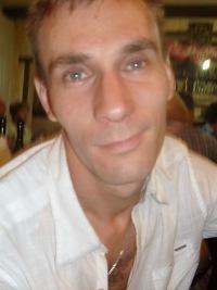 Андрей Сергеев, 21 июля , Санкт-Петербург, id103315101