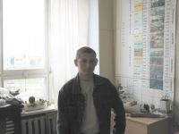 Михаил Попов, 14 февраля , Омск, id108059131