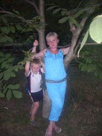 Лариса Ткаченко (сергейчик), 25 сентября 1989, Одесса, id112075530