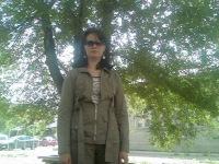 Александра Соболева, 30 октября 1978, Красноярск, id154736322