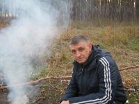 Андрей Сметанин, 8 июля 1988, Самара, id35103062
