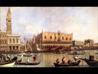 Georg Philipp Telemann - Concerto a oboe c-moll, TWV 52:c1 (Thomas Indermühle, English Chamber Orchestra)