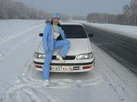 Лилия Бекмамадова, Кемерово, id68599634