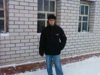Антон Савинский, 10 февраля , Москва, id78547892