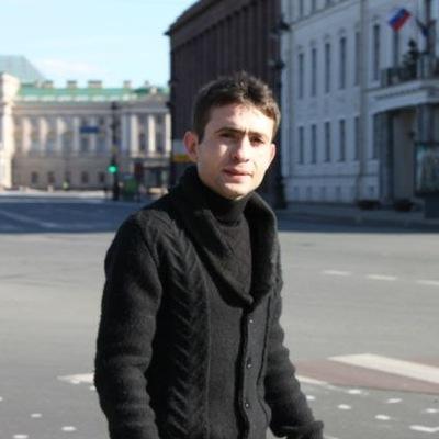 Arutyn Araqelyan, 16 апреля 1995, Санкт-Петербург, id221892121