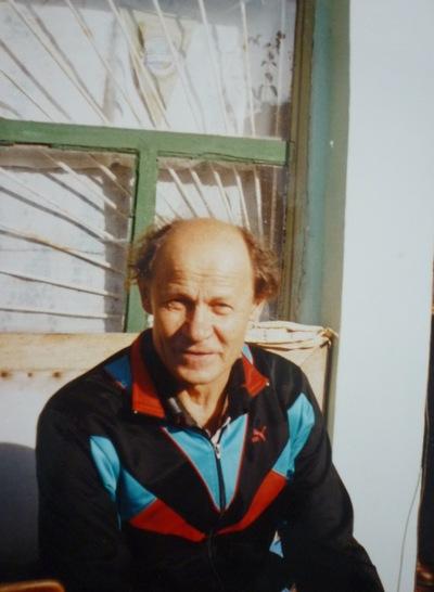 Анатолий Енин, 27 октября 1941, Санкт-Петербург, id147285393