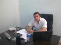 Rashad Ismayilov, Харьков, id113522682