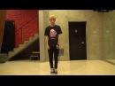 전화해 집에 - 포인트 안무 레슨 1 휘파람 댄스 by 민수 Party Rock Choreography Tutorial 1 Whistle Dance by Min Su