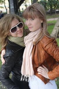 Ксения Абрамова